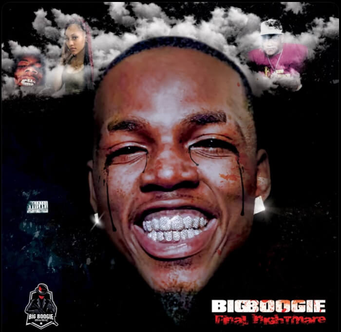MIME Publishing - Big Boogie