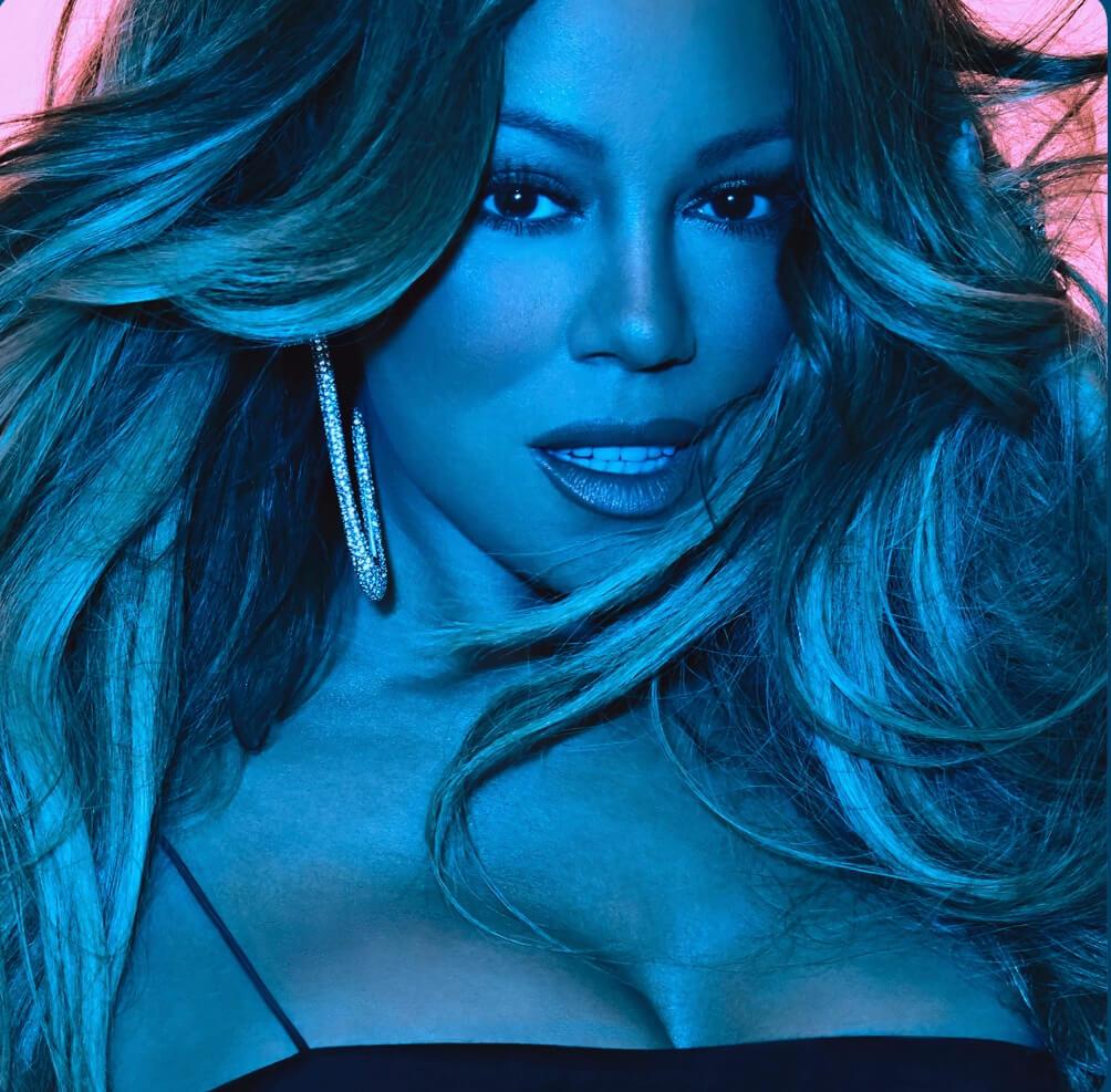 MIME Publishing - Mariah Carey
