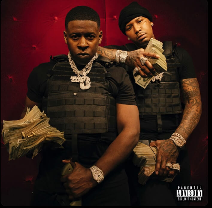 MIME Publishing - Blac Youngsta and Moneybagg Yo